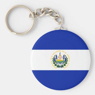 El Salvador Llaveros Personalizados