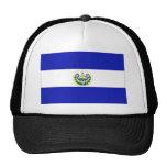 El Salvador Mesh Hats