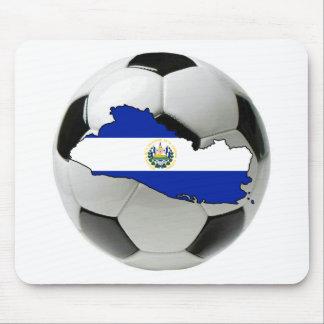 El Salvador national team Mouse Pad