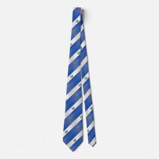 El Salvador Neck Tie