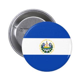 El Salvador Pins
