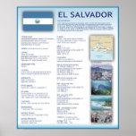 El Salvador Póster