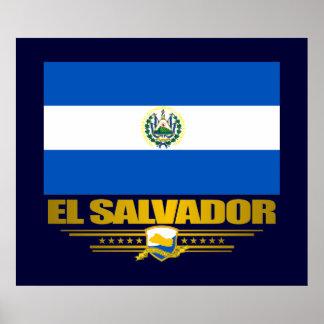 """""""El Salvador Pride"""" Posters & Prints"""