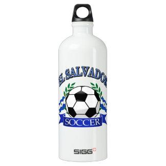 El Salvador soccer ball designs SIGG Traveler 1.0L Water Bottle
