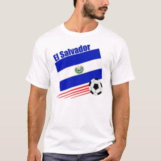 El Salvador Soccer Team T-Shirt