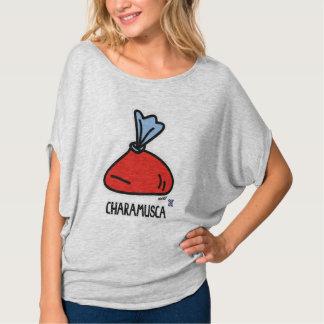 El Salvador, super Top cool like one charamusca! Shirt
