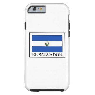 El Salvador Tough iPhone 6 Case