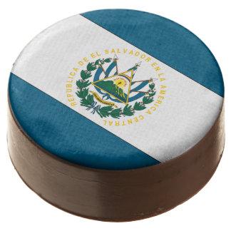 El Salvador Chocolate Covered Oreo