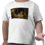 El salvaje, c.1838 camiseta