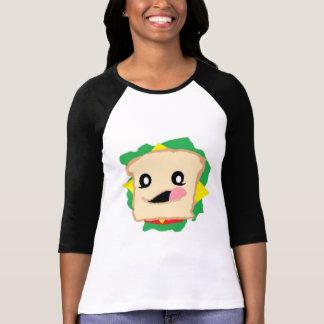 El Sammich Camisetas