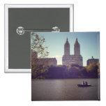 El San Remo visto de Central Park, New York City Pins