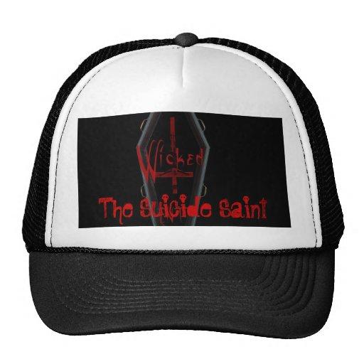 El santo del suicidio/el gorra Ent travieso del lo