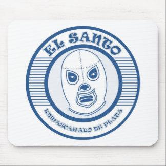 EL SANTO MOUSE PAD
