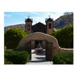 El Santuario de Chimayó, New México Postal