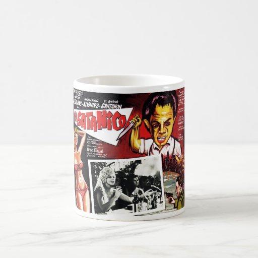 El Satanico Coffee Mug