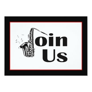 El saxofón del jazz se une a nos invitación del