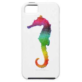 El Seahorse, ahorra caballo del mar - mar/caso del iPhone 5 Carcasa