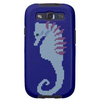 El Seahorse Samsung encajona Galaxy SIII Cárcasas