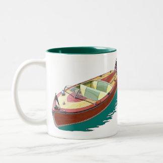 El Seamaid Tazas De Café