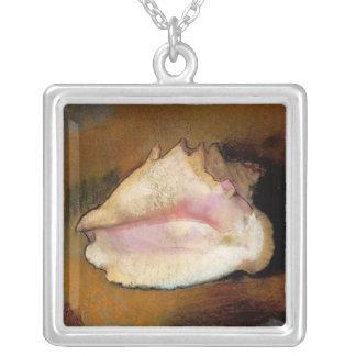 El Seashell, C. 1912 - collar
