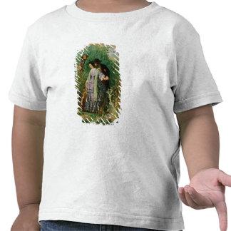 El secreto, 1858 camisetas
