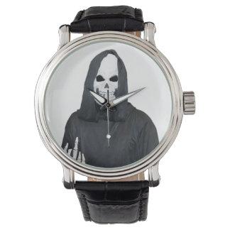 El segador reloj