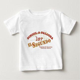 El Segundo Baby T-Shirt
