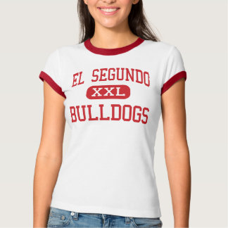 El Segundo - Bulldogs - Middle - El Segundo T-Shirt