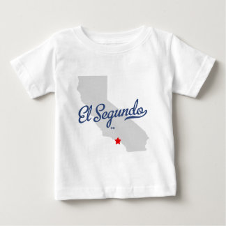 El Segundo California CA Shirt