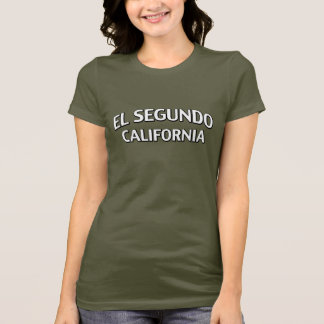 El Segundo California T-Shirt