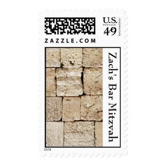 El sello adaptable de la pared