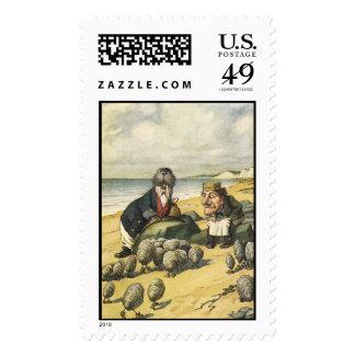 El sello de la morsa
