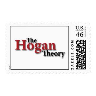 El sello de la teoría del Hogan