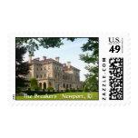 El sello de Newport Rhode Island los E.E.U.U. de l