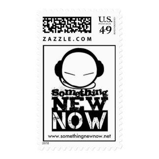 El sello de SSN