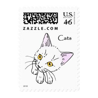 El sello del gato