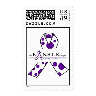 El sello del proyecto de K.A.S.S.I.E.