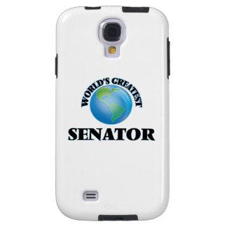 El senador más grande del mundo