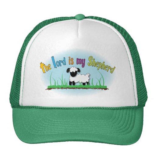 El señor es mi gorra del pastor