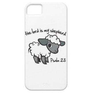 El señor es mi pastor iPhone 5 Case-Mate protector