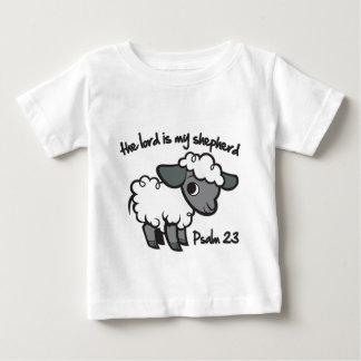 El señor es mi pastor poleras
