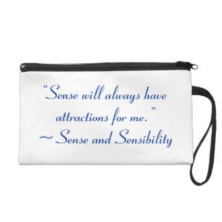 El sentido me atraerá siempre cita de Jane Austen