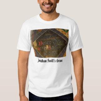 El sepulcro de Jonathan Swift, el sepulcro de Polera