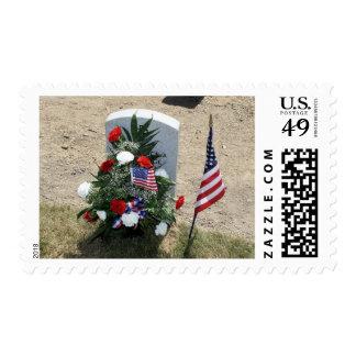 El sepulcro del soldado sellos