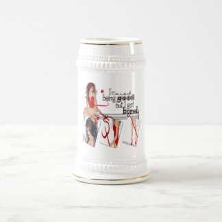 El ser probado bueno - Stein Taza De Café