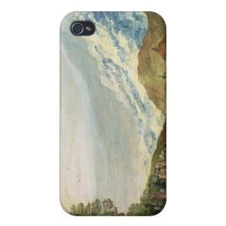 El sermón de la montaña iPhone 4 protector