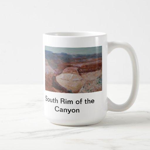 El servicio de mesa de Carial, taza
