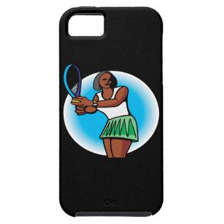El servicio iPhone 5 Case-Mate funda