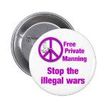 El servir privado libre pin