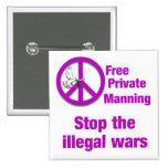 El servir privado libre pins